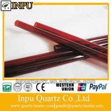 quartz capillary tube