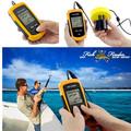 Fishfinder echolot, frisch- Salzwasser, neue. 40 Meter Reichweite