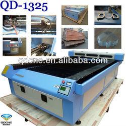 easy operate laser cutting machine QD-1325