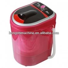 3.0kg Mini washing machine supplier/China