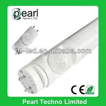 distributor Shenzhen led PIR sensor dual brightness tube lamp 9w/10w/13w www. sexy red tube .com