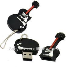 New Guitar USB 2.0 8GB Flash Memory Stick Pen Driver Disk