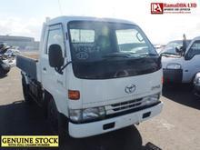 Stock#34177 ISUZU ELF CRANE USED TRUCK FOR SALE [RHD][JAPAN]
