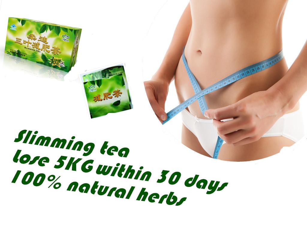 gå ned raskt i vekt Grønn te kaffebønnepiller