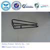 durable and strong wall mounted bike storage rack ISO approved)