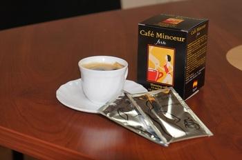 Cafe Minceur forte
