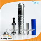 APV mods Electronic Cigarette made in USA original DNA MOD Tesla hammer mod