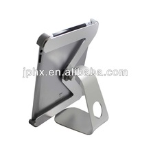 Adjustable Aluminum 360 Degree Rotatable Desktop Holder Stand for Apple iPad