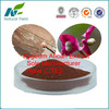 inhibit prostatic hypertrophy Pygeum Africanum extract
