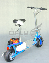 49CC CE Steel Board scooters mopeds