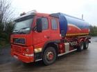 2000 FM7 6x4 Bottom loader Tanker 19000L Ridgit Truck RHD Right Hand Drive