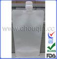 novos moda estilo de água embalagensplásticas