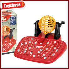 Kids toy professional bingo set