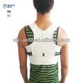 El poder magnético de nuevo apoyo a la postura de la correa, hombros y espalda de apoyo de la postura