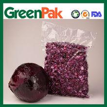 BPA free grape carrot vacuum sealed bags fresh pouches