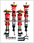 RS3 type Auto Racing Shock Absorber Coilover kit for Benz W203 for Optional cars