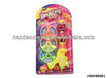 2013 New Design ! Spinning top with gun for children