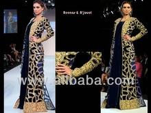 Elegant Modern Abaya / DUBAI VERY FANCY KAFTANS abaya jalabiya Ladies Maxi Dress Wedding gown earring