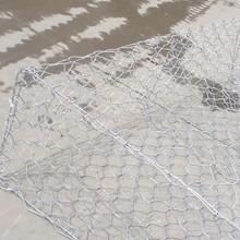Hexagonal Gabion Mesh