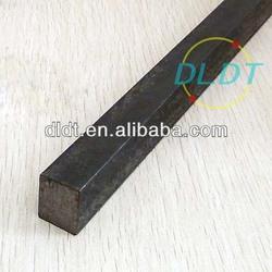 HSS cutting tool raw material steel square bar T10 T8