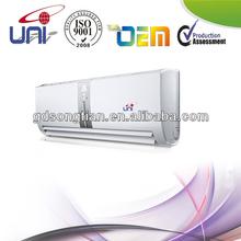 18000/24000BTU wall split air conditioner 220-240v 50hz