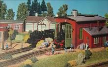 Échelle modèle de formation mise en page, Modèle train railroad, Modèle de formation mise en page accessoires