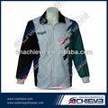 sublimação jaqueta agasalho jaqueta jaqueta de futebol americano