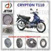crypton piezas de la motocicleta