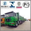 Shacman Euro2 Dump Trucks China Tipper Trucks For Sales