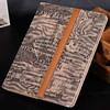 Book Style For IPad mini Knit Case,Cover For IPad mini