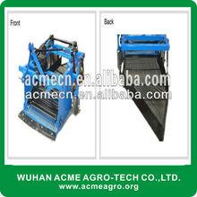 Peanut combine harvester/peanut harvesting equipment