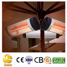 Umbrella Heater Popular In EU With CE