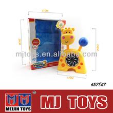 Best quality ABS plastic kaleidoscop toy Aniaml kaleidoscopes for sale