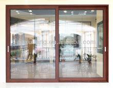 most popular aluminium sliding door