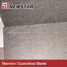 Newstar flamed+brushed granite