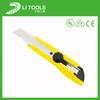 Heavy-Duty ABS Grip Screw-Lock Utility Knife gerber knives