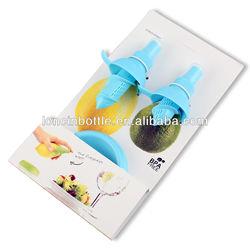 2PCS Citrus Fruit Lemon Orange Juicer citrus sprayer,plastic pressure sprayer,Lemon Sprayer Lemon Stem Juicer Sprayer