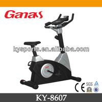 KY-8607 Fitness Club Exercise Upright Bike/bike for elderly