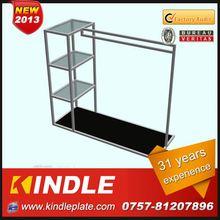 Kindle Professional Customized stainless steel dish/bowl rack/shelf