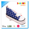 2014 China factory funny unique shoe shaped pencil case