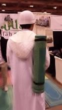Portable Payer Mat, Orthopedic Mats