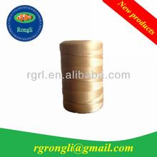 100% nylon high tenacity filament fishing twine 210D/6