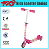 three wheel best kick scooter for kids With CE approved