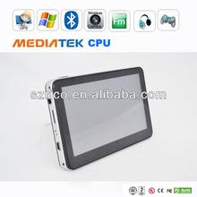 Low price 5 inch msb2531 auto navigation gps
