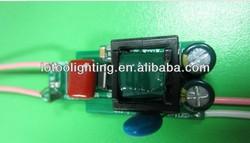 6~9W led bulb driver
