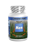 Increase Stamina, Endurance & Power with Formula for Men