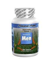 Increase Stamina, Endurance & Power with Formula for Men