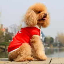 Winter dog coat pet store