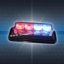 dash visor LED strobe warning Light head LED-67D