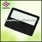 Lighted Credit Card Size Magnifier